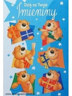 Karnet dla dzieci...
