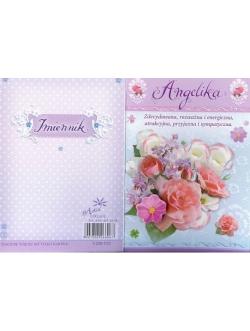 Imiennik - ANGELIKA