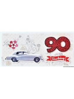 """Karnet - """"90..."""