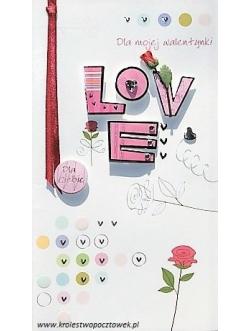 Karnet na Walentynki