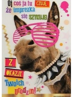 "Karnet 3D - ""Z..."