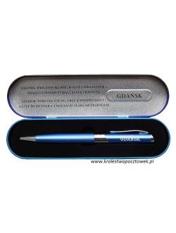Długopis w etui -...