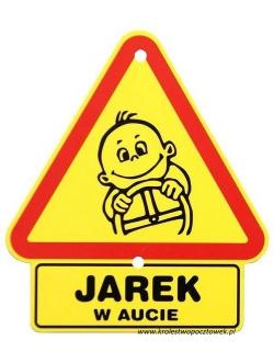 """Trójkąt - """"JAREK..."""