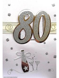 """Karnet - """"80..."""