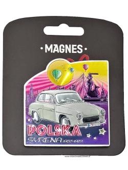 Magnes I LOVE...