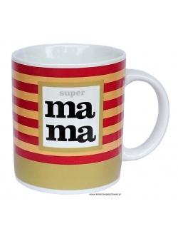 """Kubek - """"super mama"""""""