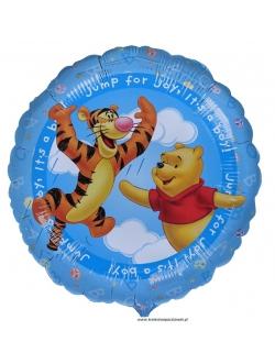 Balon foliowy,...