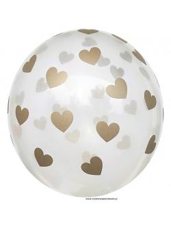 Balon gumowy -...
