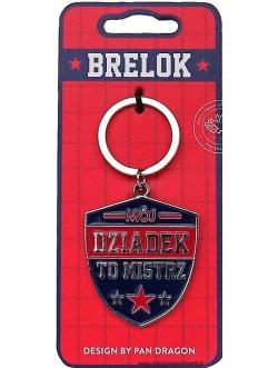 Brelok MY HERO -...