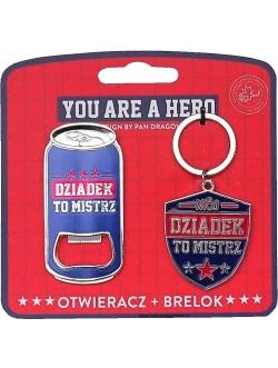 Zestaw MY HERO...