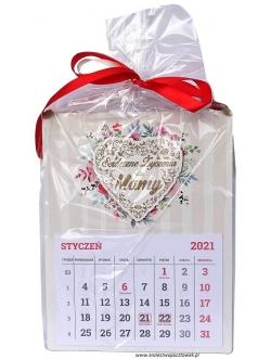 Kalendarz 2021...