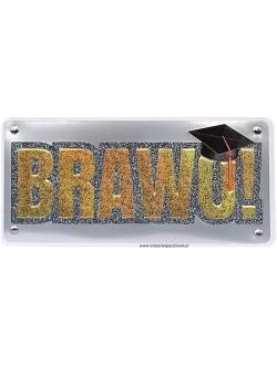 """Karnet - """"BRAWO!"""""""