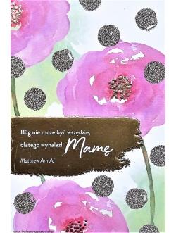 Karnet dla Mamy