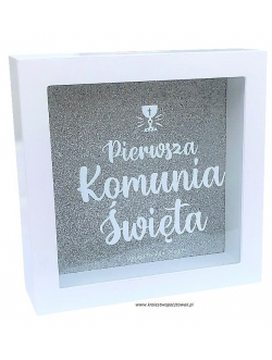 Skarbonka HOME -...