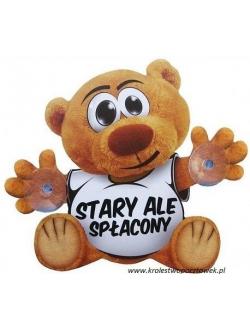 FUNNY BEAR -...