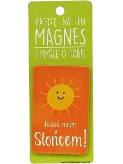 Magnes RAINBOW -...