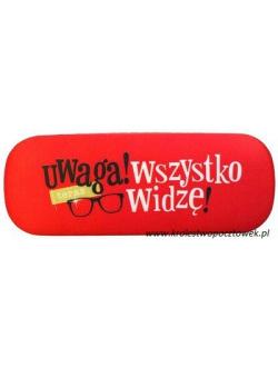 Etui na okulary -...