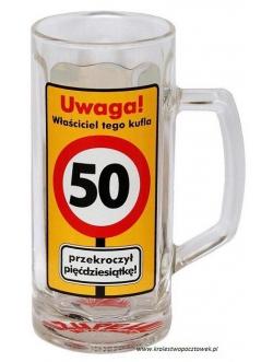 """Kufel - """"50-te..."""