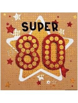 """Karnet - """"SUPER 80"""""""