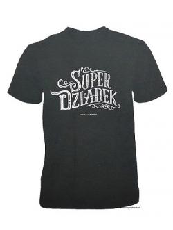 """Koszulka - """"SUPER..."""