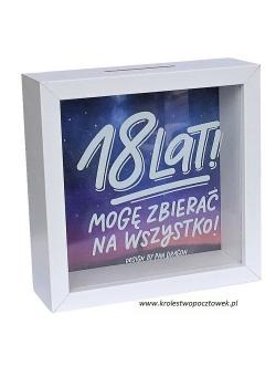 Skarbonka HOME2 -...