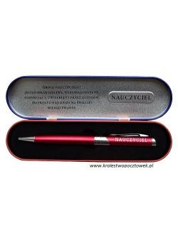 Długopis w etui z...