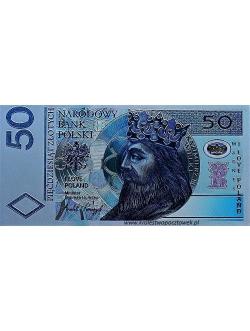 Magnes - banknot...